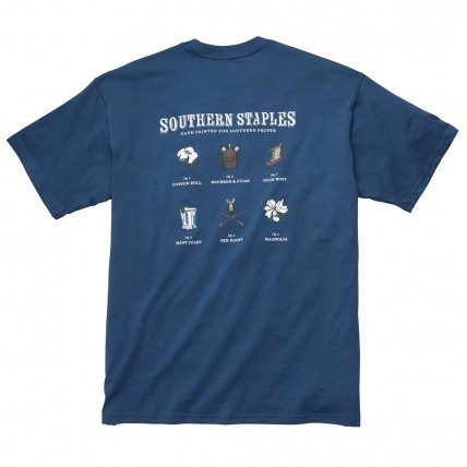 Southern Staples Tee